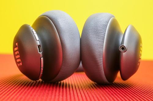 jbl everest elite 750nc - auriculares bluetooth color plata