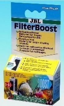 jbl filter boost  acelerador biológico para  filtros