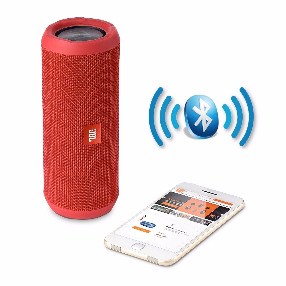 jbl flip 3 speaker caixa de som portatil bluetooth original r 409 99 em mercado livre. Black Bedroom Furniture Sets. Home Design Ideas