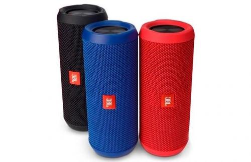 jbl flip 4 bluetooth 100% original - 420,00 à vista
