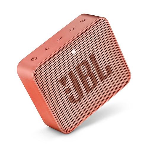 jbl go 2 caixa som portatil bluetooth bateria 5hrs rev ofic