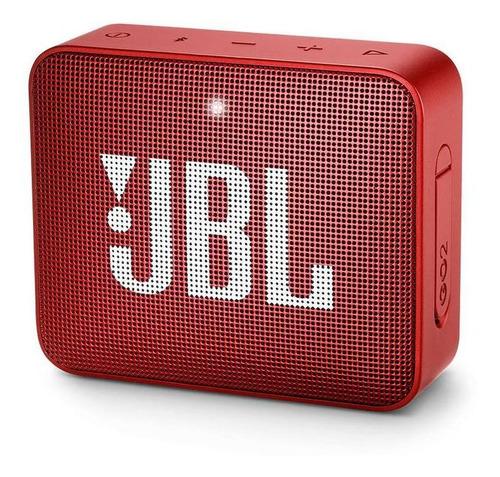 jbl go 2 - speaker - for portable use - wireless - bluetooth