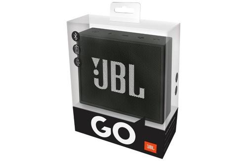 jbl go bluetooth caixa de som novo original lacrado