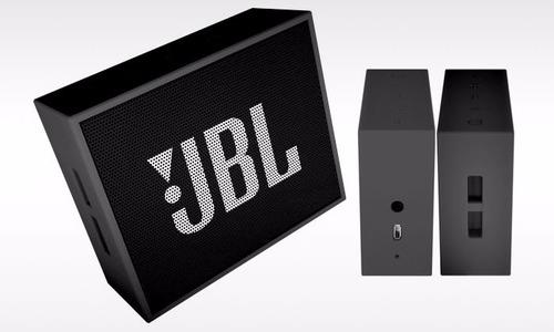 jbl go speaker caixa de som portatil bluetooth original novo
