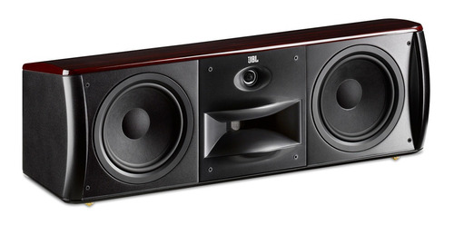jbl ls center parlante central  150w(rms) 8 oh
