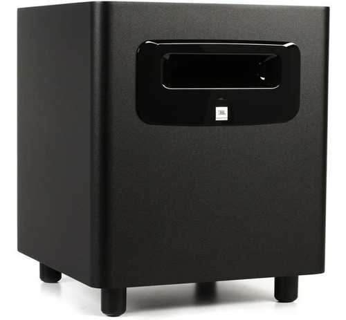 jbl lsr 310s subwoofer activo 200w - facturas a y b