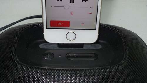 jbl onbeat speaker dock para iphone 5 5s ipod  koriaudio !!!