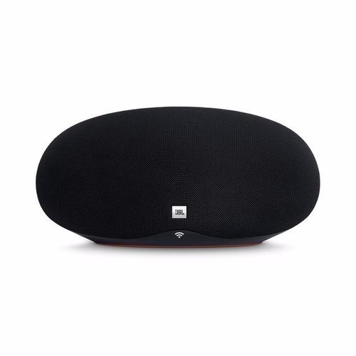 jbl playlist parlante wireless  - chromecast - facturado