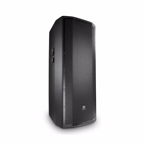 jbl prx825w doble bocina de 15  full range wi-fi