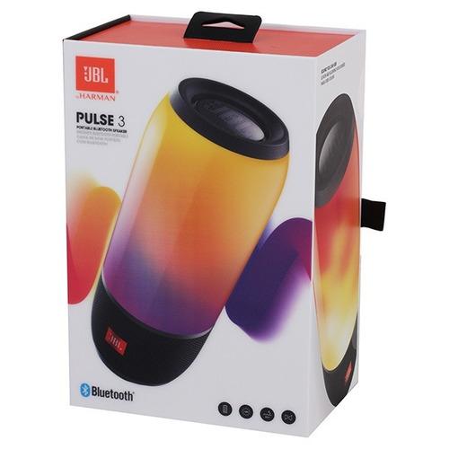 jbl pulse 3 original a pronta entrega + nf