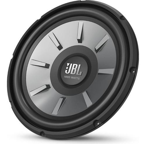 jbl stage 1210 12 pulgadas 1000w bajo para carro