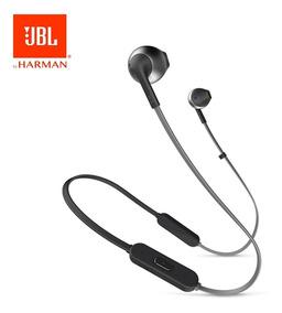 Jbl Tune205bt Auriculares Sin Hilos Bluetooth Sin Hilos Blue