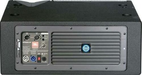 jbl vrx 932 parlante sistema array colgante aereo ss-pro