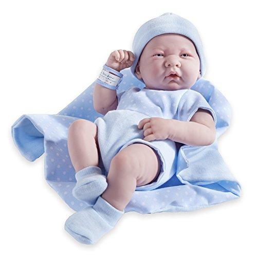 jc toys berenguer boutique la newborn juego de regalo real d
