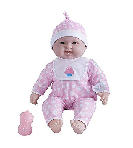 jc toys .lots to cuddle babies. baby dolls y accesorios de c