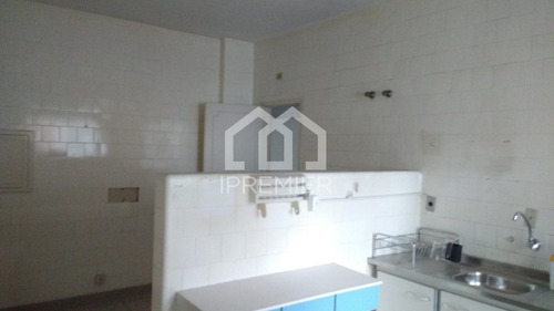 jd américa apartamento 189m²com varanda - re1096