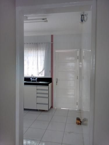 jd. marajoara - casa de vila  2 dorm sem condomínio - 13152