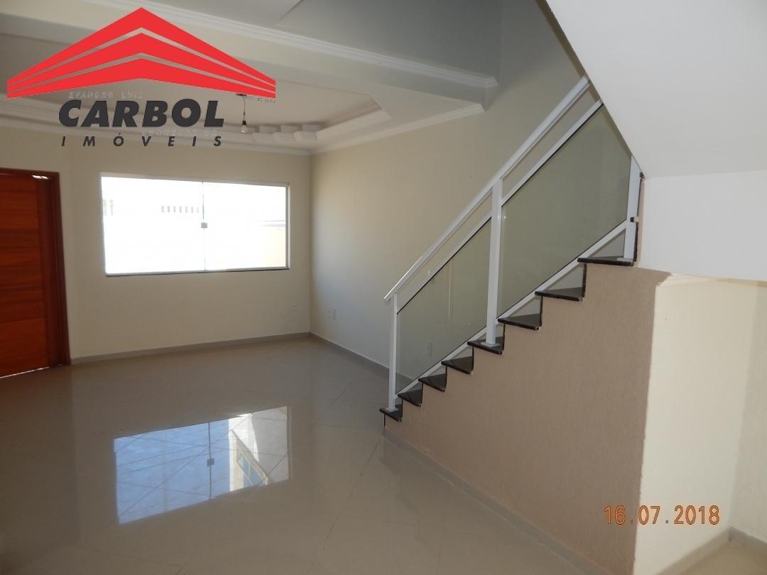jd. marambaia - 3 dorms. (suíte) - 2 vagas - 251221c
