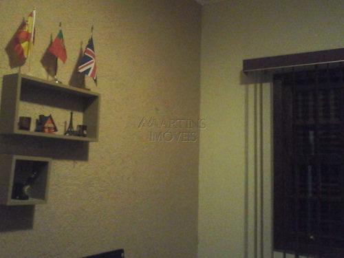 jd. sarapiranga| casa 110m 3 dorms 2 vagas | f-6807 - a6807