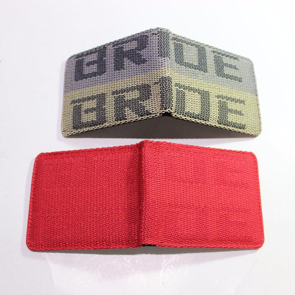 b2448fd1c Jdm Honda Carteras Bride Jdm Honda Takata Hombre Vw - $ 678.00 en ...