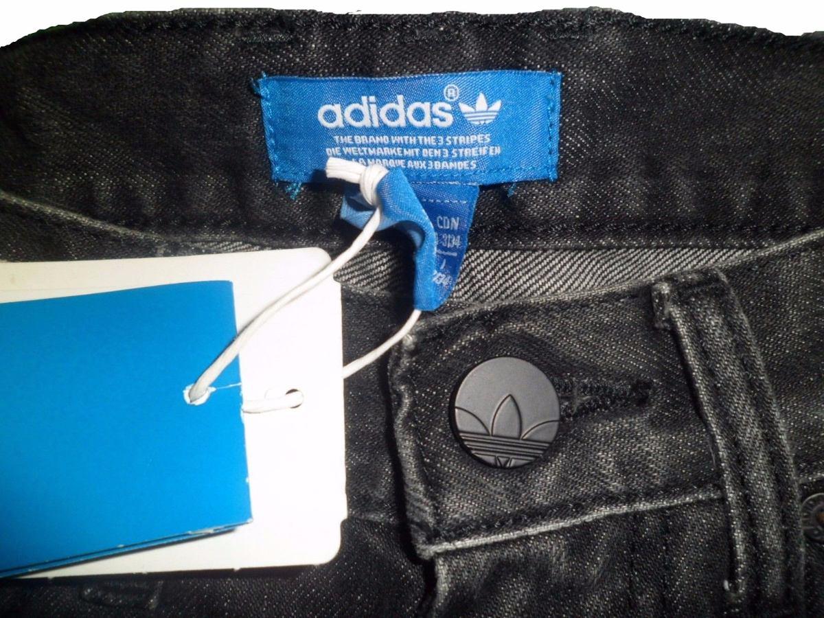 b20c50babfb87 jean adidas slim denim original chupines importados nuevos! Cargando zoom.