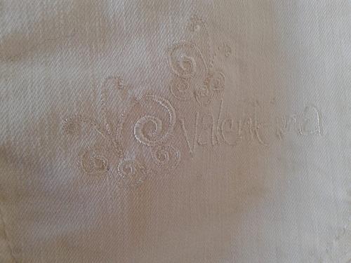 jean blanco valentina talle 8
