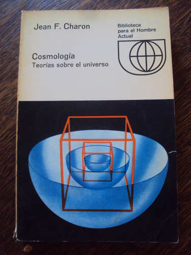jean charon cosmologia teorias sobre el universo