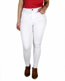 470e844d5a Pantalon Jeans Con Parches Dama 28 38 - Pantalones en Mercado Libre ...
