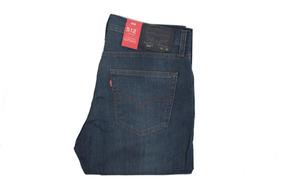 calidad superior grandes ofertas oferta Levis 512 - Pantalones, Jeans y Joggings de Hombre Jean en ...