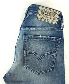 560b2177589 Jeans Diesel Americanino Chevignon Levis - Pantalones y Jeans para ...