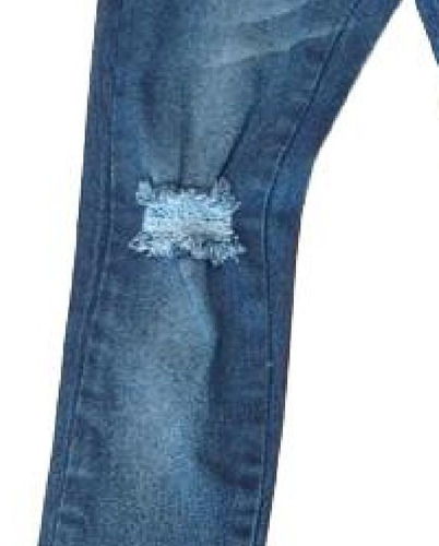 jean elastizado chupin para nene - emiliano -