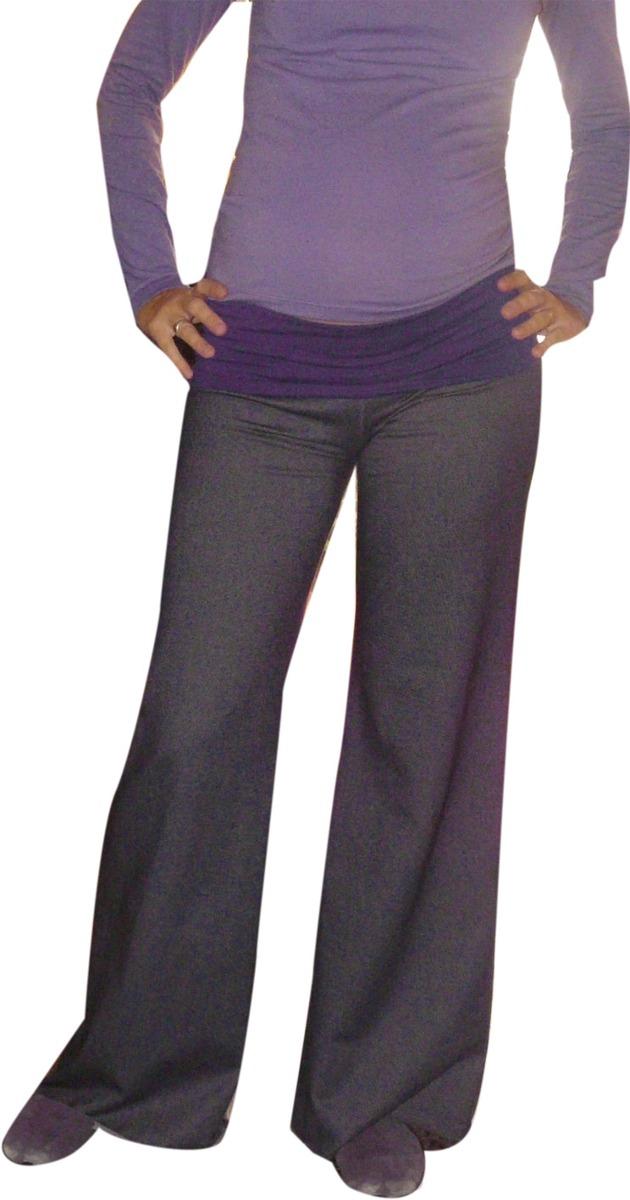 badcc8de9 Cargando zoom... pantalones simil jean talles 1 al 5. ideal embarazadas