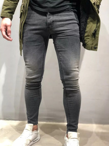 selección premium 9ef69 00c3b Pantalon Jogging Gris Hombre - Pantalones, Jeans y Joggings ...
