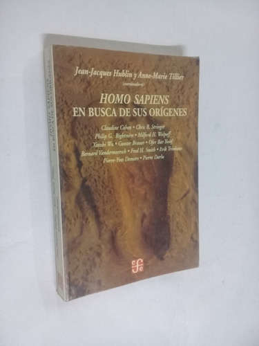 jean jacques hublin homo sapiens en busca de sus origenes