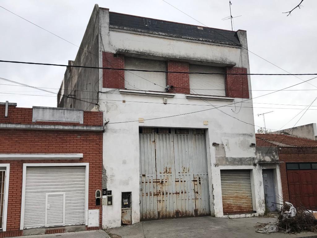 jean jaures 800 - lanús - oeste - depositos/industrias galpones - alquiler