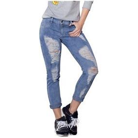 c16b865458ca Jean Juvenil Femenino Marketing Personal 65216 Azul
