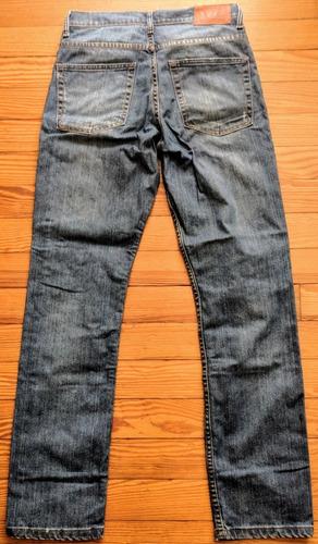 Jean Legacy Premiun - Slim Fit - Talle 30 - Como Nuevo -   699 a9c89d13971f