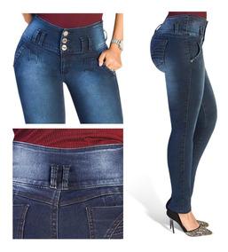 nuevo concepto e3483 412e5 Pantalones Brasileños Jeans - Pantalones y Jeans de Mujer ...