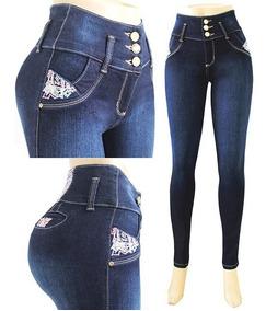 ee53ea7a3dde Lote Pantalon Barato - Pantalones y Jeans de Mujer Jean 7 en Miguel ...