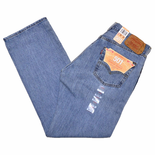 jean levis 501  ® 100% originales todas las tallas