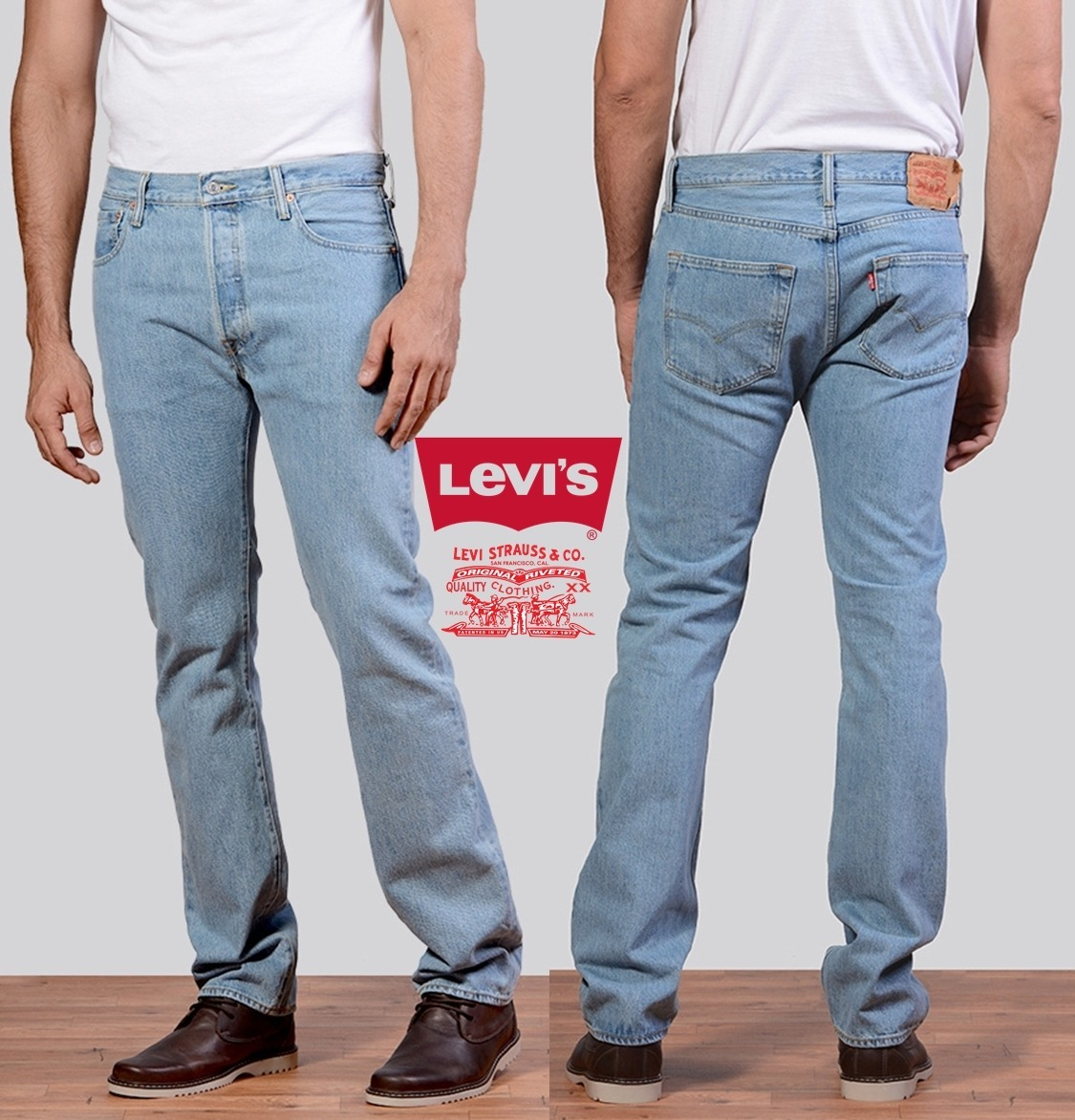 9d622849092 Jean Levis 501 Remate 100% Original Made In Colombia Diesel ...