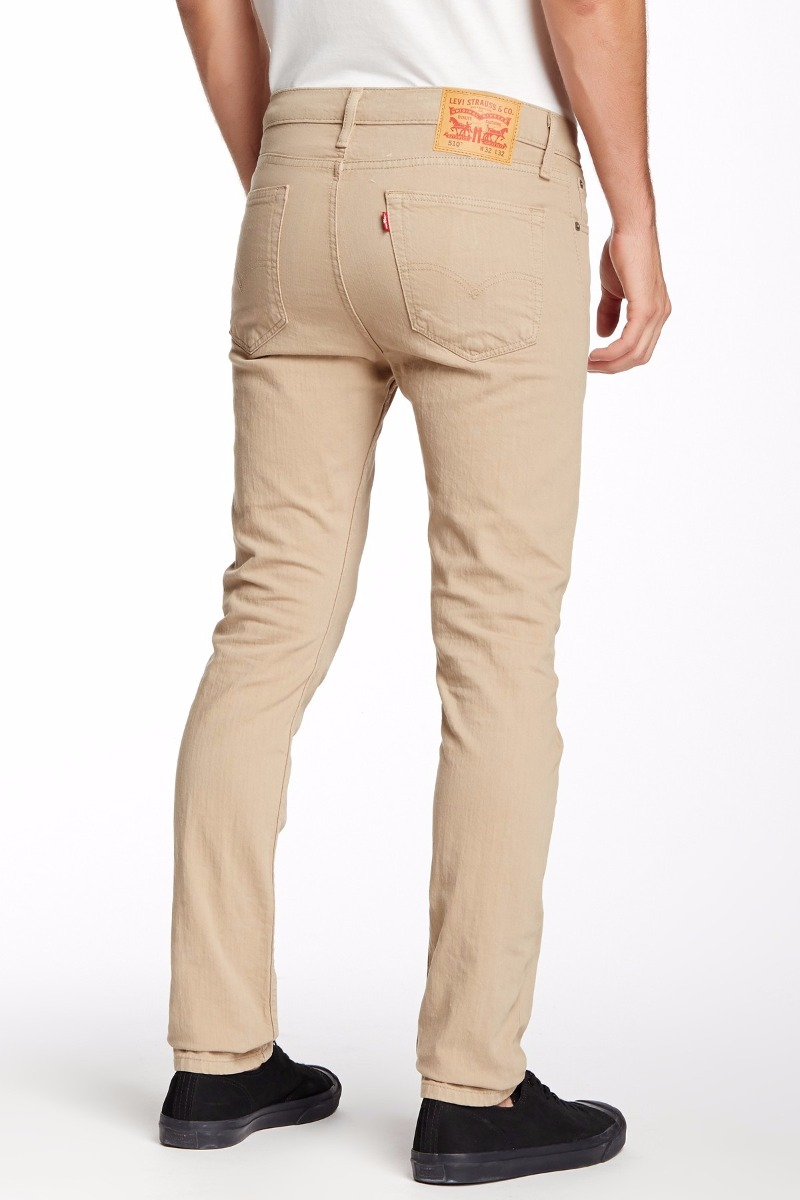 Beige is like the mom jeans of paint colors they are modest, plain-Jane, and wholly unflattering. Mom jeans are the high-wasted, full coverage default choice of jeans. They aren't really flattering on anyone, especially the mom's they are named after.