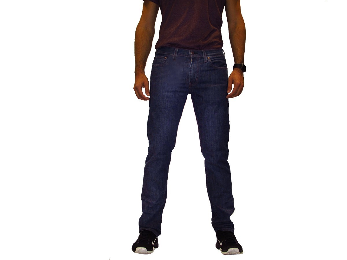 cff767ee Jean Levi´s 511 Corte Slim Fit Entry