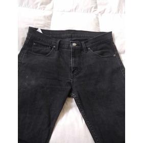 Jean Levis 511 Talle W 32 L 32 Negro