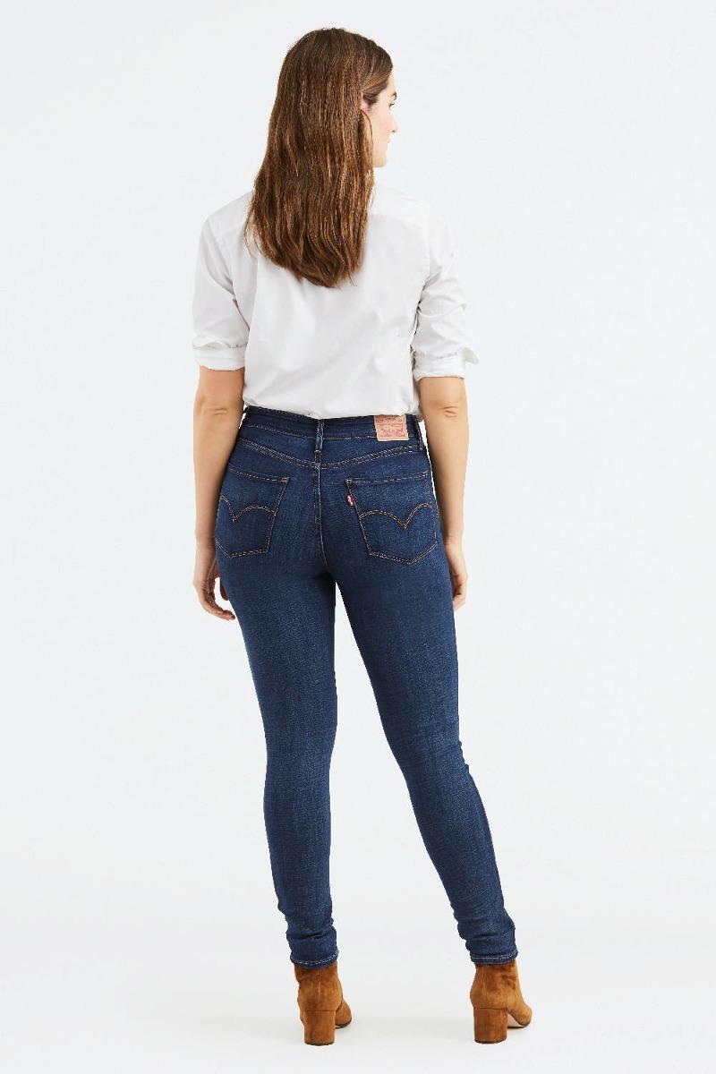Allmektig Gjensidig Gjorde Det Jeans Levis Mujer Yogaforalz Com