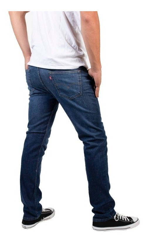 70cc3f99 Jean Levi´s Hombre Cv 511 Slim Fit Dust Original