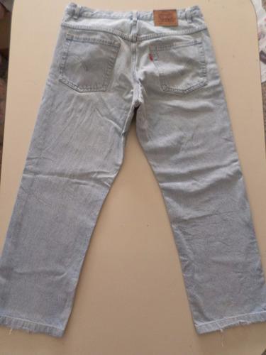 jean levis pantalon