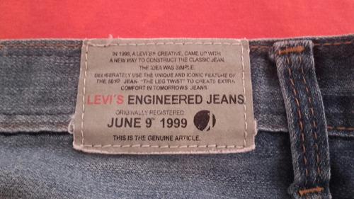 jean levis pantalón