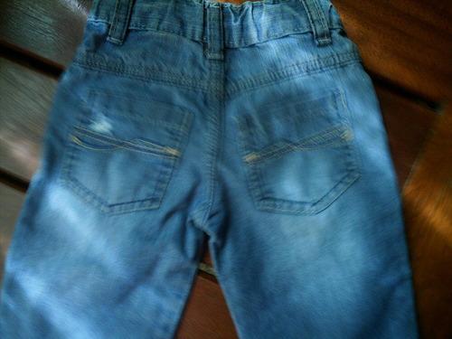 jean marca pantalon bebe