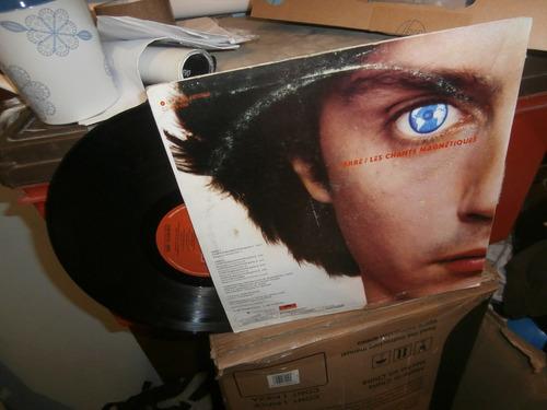 jean michael jarre disco lp vinyl magnetic fields